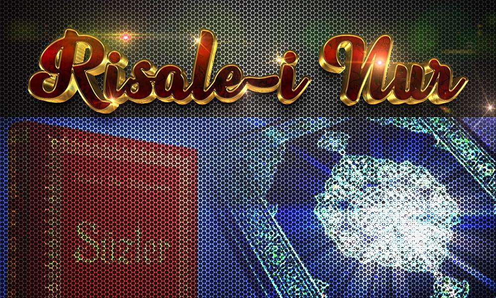RİSALE-İ NUR'DAN SİYASÎ ÖLÇÜLER