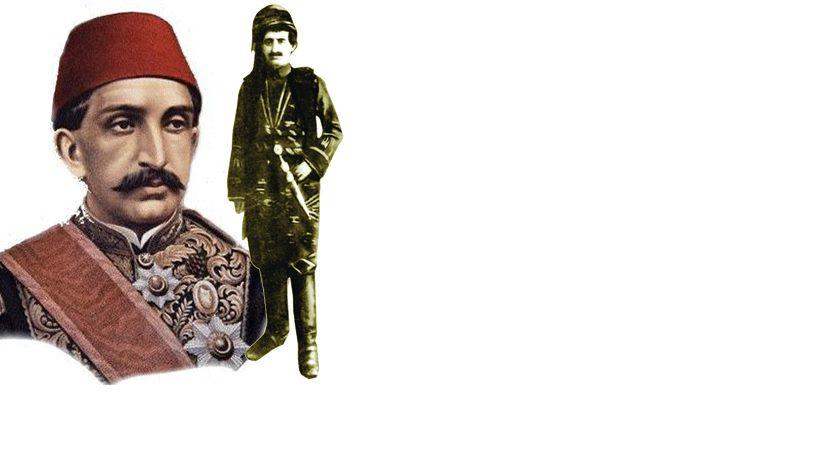 MEŞRUTİYETÇİ PADİŞAH SULTAN II. ABDÜLHAMİD